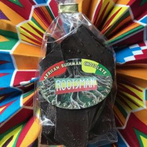 Rootsman chocolate